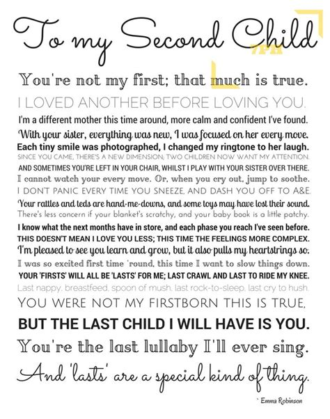 Baby Shower Second Child by Best 25 Second Child Announcement Ideas On