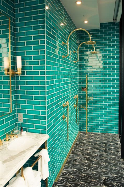 best 25 teal tiles ideas on hexagon tiles teal kitchen tile ideas and design