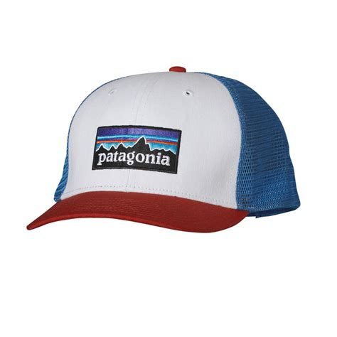 Trucker Hat Or Patagonia patagonia trucker hat p 6 countryside ski climb