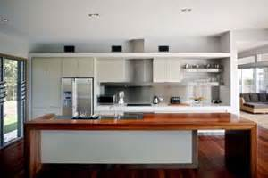 Island Kitchen Bench Designs by Australian Kitchen Design
