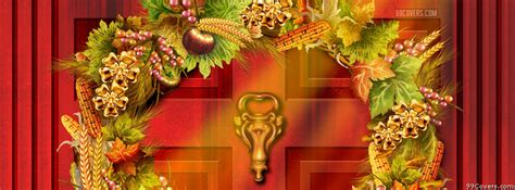 Thanksgiving Door Cover by Animated Thanksgiving Dinner Related Keywords Animated