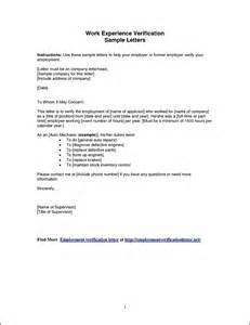 Work Certification Letter Sample sample of work experience certificate certificate234