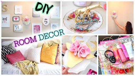 diy room decor diy room decor affordable