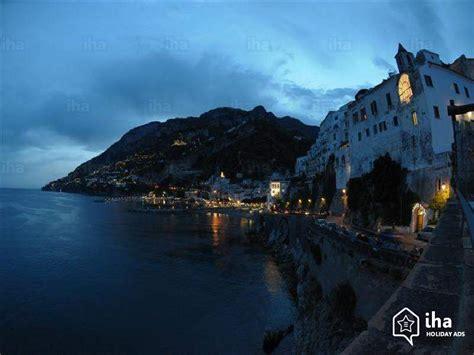 casa vacanze amalfi appartamento in affitto in una villa a amalfi iha 47264