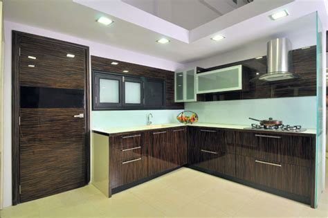 Kitchen Glass Backsplash Ideas by 10 Beautiful Modular Kitchen Ideas For Indian Homes