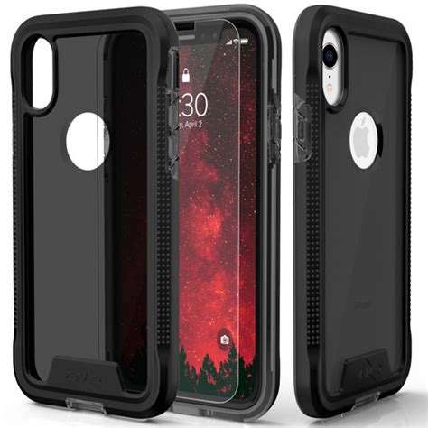 iphone xr ion series zizo