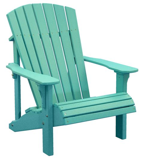 Andorak Chairs by Deluxe Adirondack Chair Polywood Haus Custom