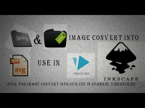 inkscape tutorial in hindi full download how to use inkscape to convert to svg