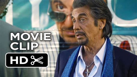 film terbaik al pacino danny collins movie clip compass school 2015 al