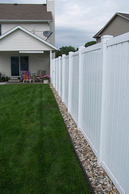 backyard fences ideas best 20 drainage solutions ideas on