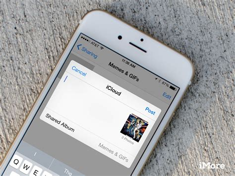 iphone icloud everything you need to about photo and icloud photo imore