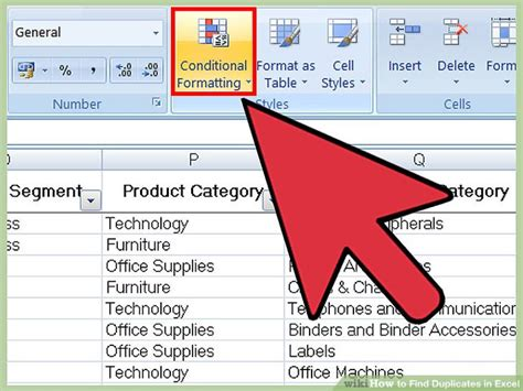 diagramme circulaire excel 2016 2 simple and easy ways to find duplicates in excel wikihow