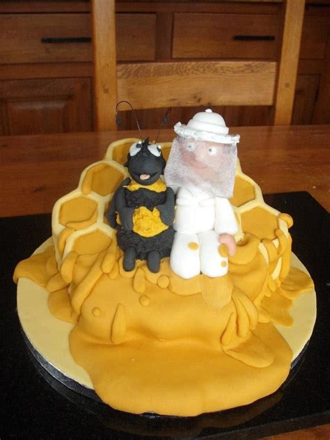17 best images about bee hive cakes on cakes