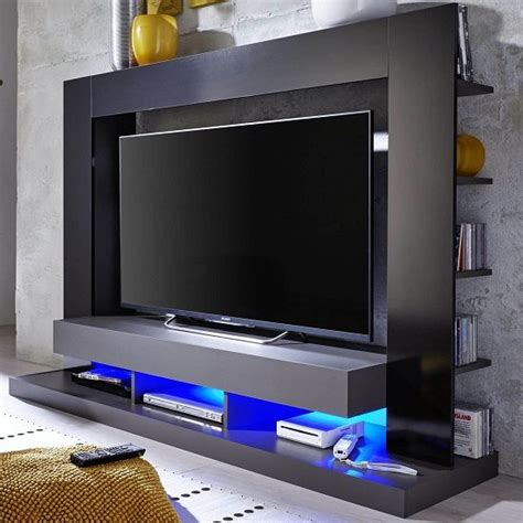tv stand wall designs top 25 best cool tv stands ideas on pinterest farmhouse