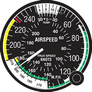 Kias Definition File True Airspeed Indicator Faa Svg