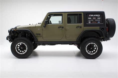jeep usa jeep wrangler giveaway with start of 2013 jeep jamboree
