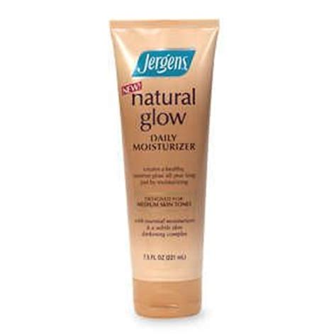 Review Jergens Glow by Jergens Jergens Glow Daily Moisturizer Reviews