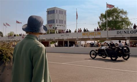 Brooklands Race Track Downton Abbey Wiki FANDOM powered by Wikia