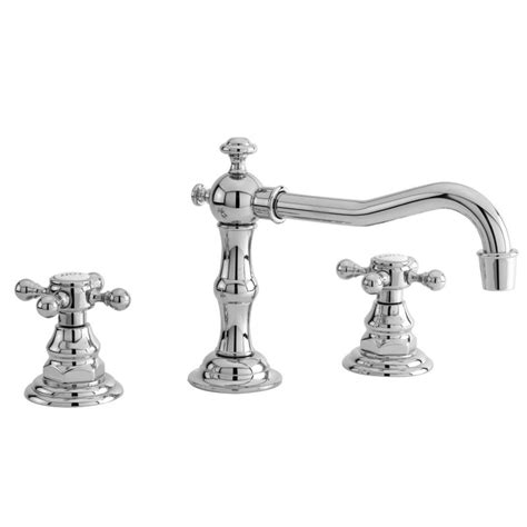 newport brass bathroom faucets faucet com 930 26 in polished chrome by newport brass