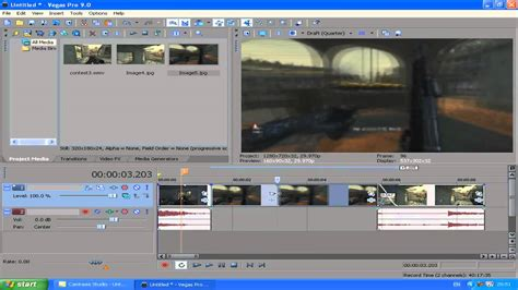 sony vegas pro transition tutorial sony vegas cool transition tutorial youtube
