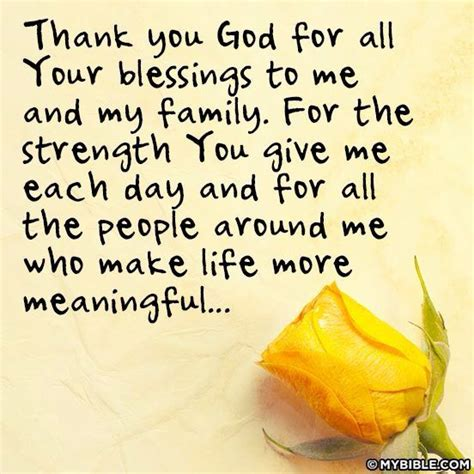 appreciation letter to god thank you god quotes