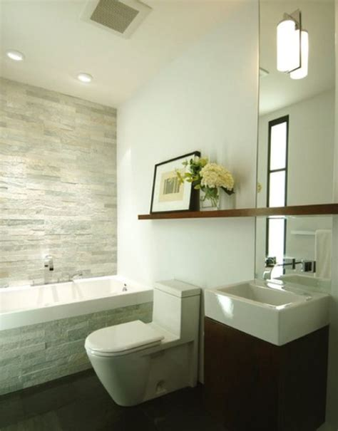 feature wall bathroom ideas add style to your bathroom without breaking the budget