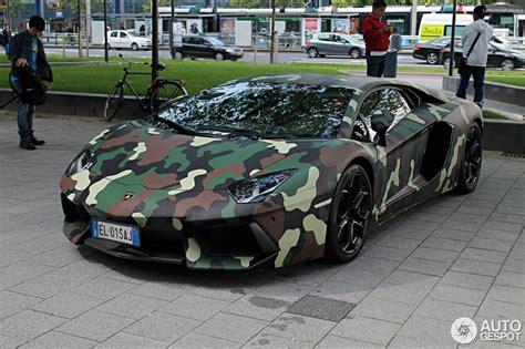 camo bugatti lamborghini aventador lp700 4 2 juni 2014 autogespot