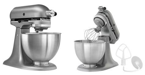 43 kitchenaid classic stand mixer 228 free