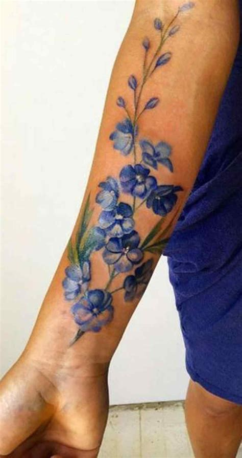 forearm flower tattoos flower forearm tattoos sparkassess