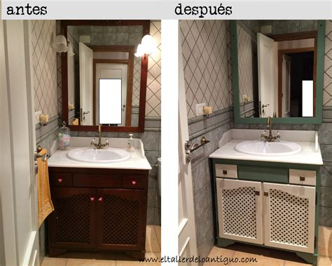 como pintar un mueble antiguo pintar mueble de ba 241 o el taller de lo antiguo