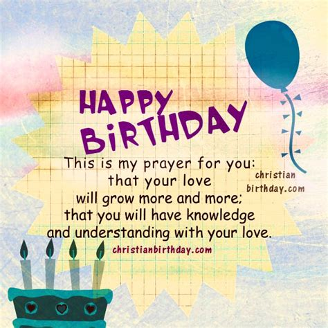 Bible Quotes For Birthday Celebrations Christian Birthday Greetings Bible Verses Christian