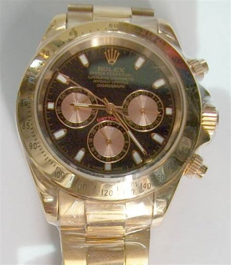 Jam Tangan Rolex Limited jam tangan original rolex daytona limited edition