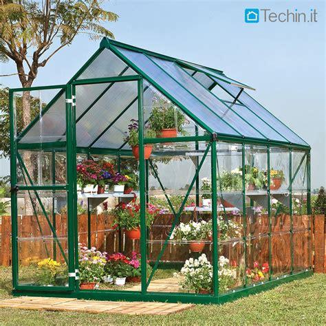 serra per giardino verande serre giardino serra alluminio serre policarbonato