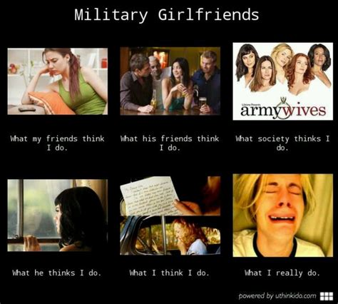 Army Girlfriend Memes - military girlfriends better than the last i found