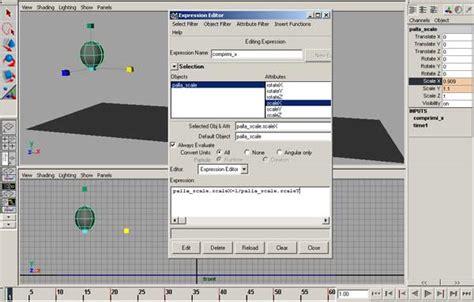 tutorial design studio tutorial maya 3d animazione di una palla 3