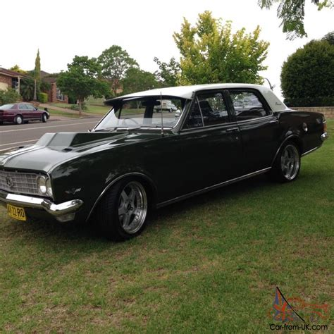 1971 hg holden premier in bradbury nsw