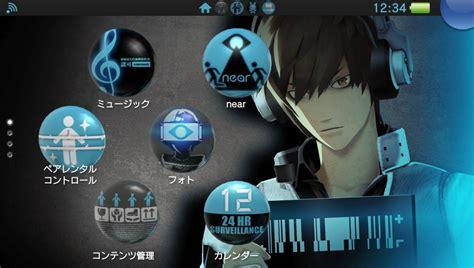 ps vita themes hd sony bringing theme support to ps4 ps vita gaming age
