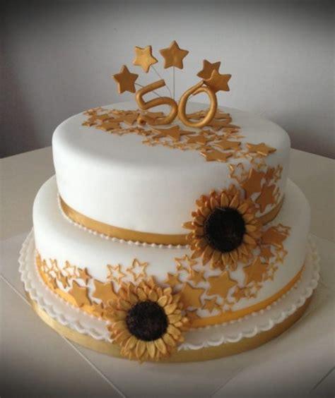50th Birthday Cake Ideas Images   Happy Birthday