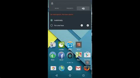 android screencast android 5 0 screencast