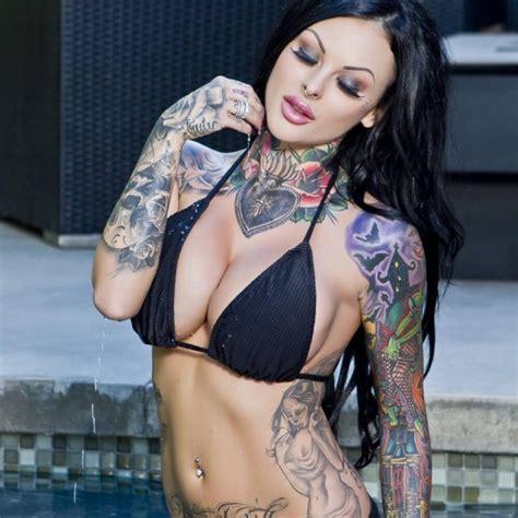 Tatouage Femme Bras Entier