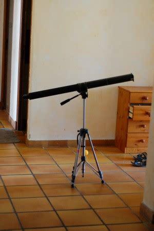 Tripod Berapa membuat teleskop sendiri oleh asyik belajar di rumah