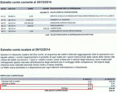 Banca Popolare Di Conto by C C Quot Conto Premium Quot Di Banca Popolare Di Spoleto Cap Ii