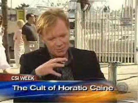 Horatio Caine Meme - horatio caine impressions done by the cast of csi miami