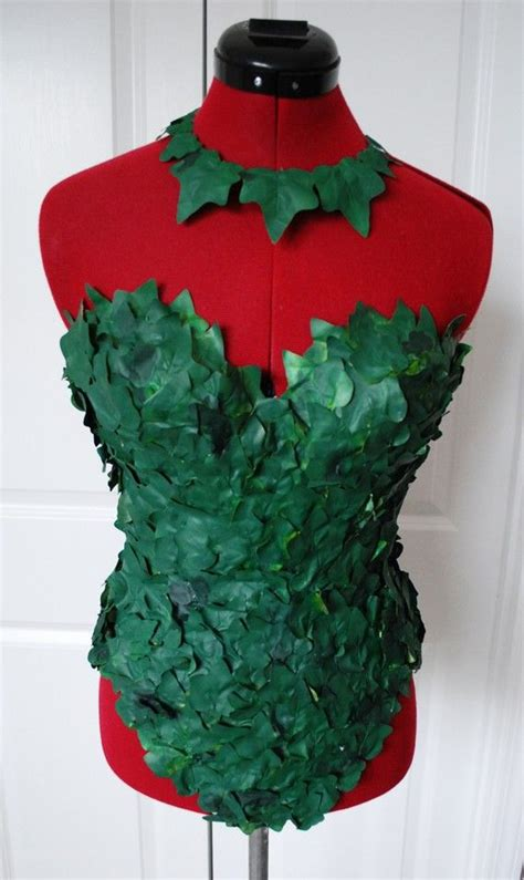 Handmade Poison Costume - poison costumes and costume on