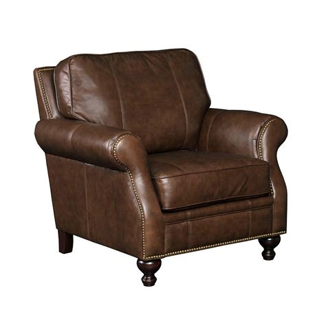 broyhill recliners broyhill l651 0 franklin leather chair discount furniture