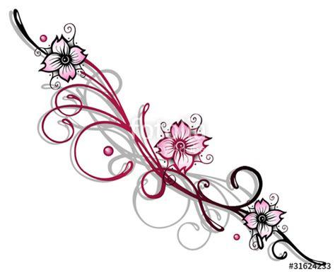 Tattoovorlagen Blumen Und Sterne 5100 by Tattoovorlagen Blumen Und Sterne Tattoovorlagen Blumen