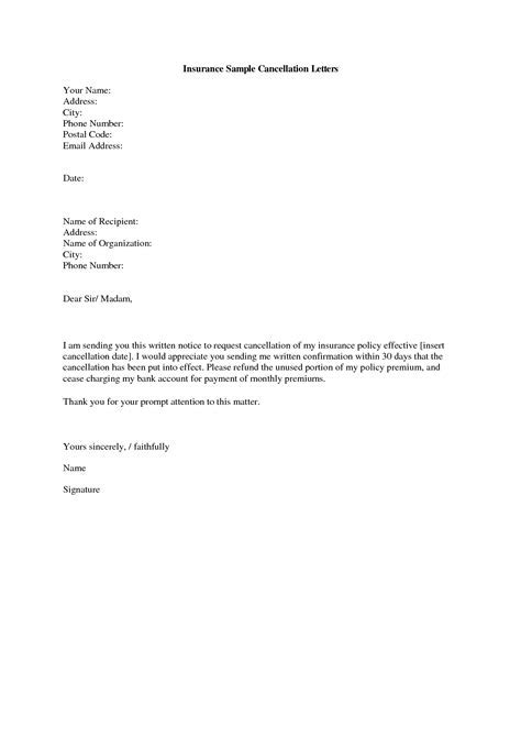 Auto insurance coverage letter best photos of proof of insurance best photos of cancellation request letter sample thecheapjerseys Image collections