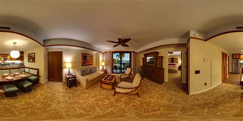 2 bedroom villas at disney world aulani disney vacation club villas advantage vacation
