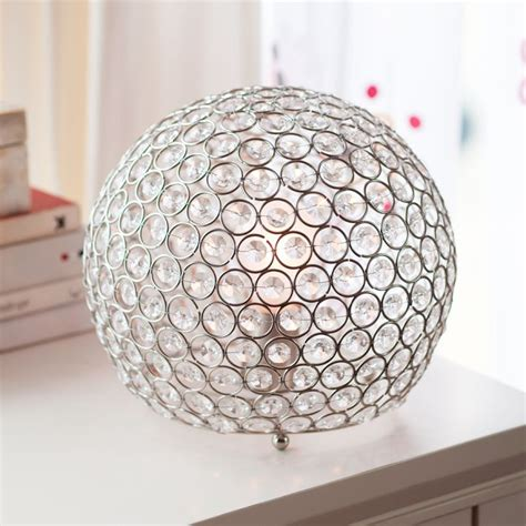Copy Cat Chic Horchow Bosley Crystal Ball L