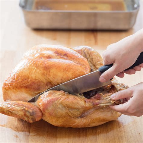 how to roast a turkey like the pros for thanksgiving